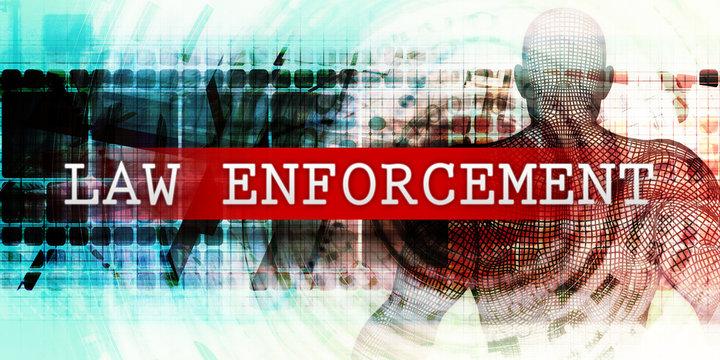Law enforcement Sector