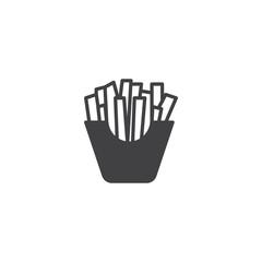 potato free icon. sign design
