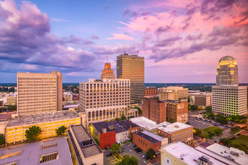 Winston-Salem, North Carolina, USA