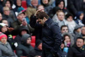Premier League - Tottenham Hotspur vs Arsenal