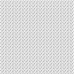 Triangles Collection Pattern Vector Illustration