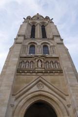 In de dag Monument Bordeaux - Basilique Saint Michel