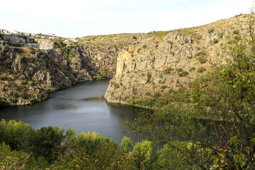 Miranda do Douro - Douro Nature Park