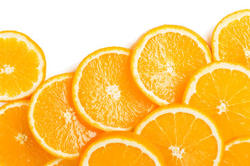 orange pattern for background