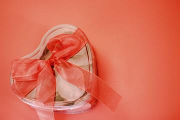 Love background. Valentine's Day.
