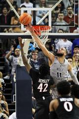 NCAA Basketball: San Diego State at Nevada