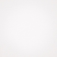 White canvas burlap natural fabric texture background for art painting