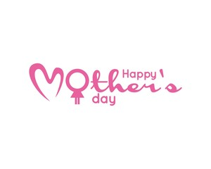 Happy mother day fun