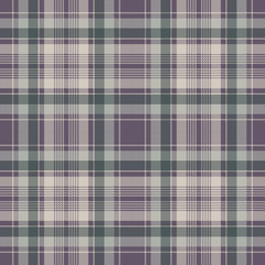 Check plaid pixel fabric texture seamless pattern