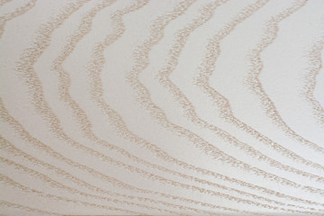 White wood background with texture and pattern