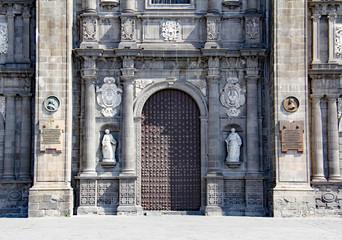 Catedral de Nuestra Señora de la Purísima Concepción de Puebla