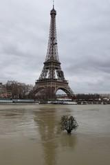 PARIS, inondations 2018, 2