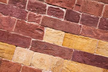 Quadermauerwerk