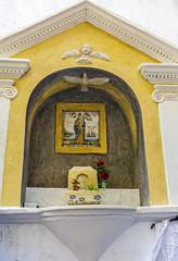 Virgin Mary of Positano