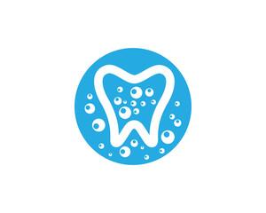 Dental vector icon