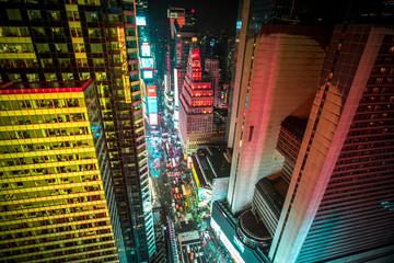 NYC 2087