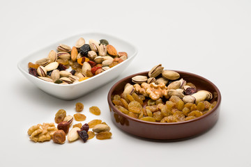 Healthy Foods, Nuts