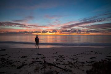 Jambiani Sunrise