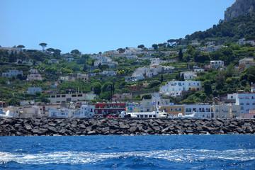 イタリア カプリ島 Italy Isola di Capri