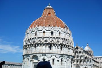 イタリア ピサの大聖堂 Italy Pisa Cathedral