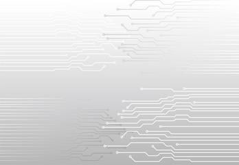 導体パターン、ランドのイメージ