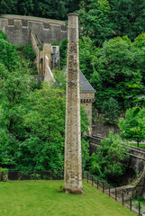 Luxembourg city capital