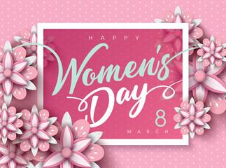 8 March, Happy International Women's Day