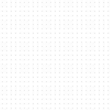 Seamless dotted copybook sheet illustration for design
