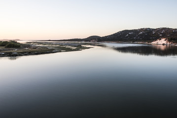 Heuningnes River Estuary