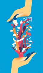 Regista della strategia digitale