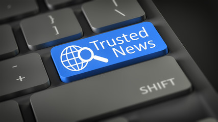 computer keyboard Trusted News