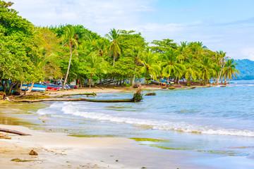 Puerto Viejo de Talamanca, Costa Rica, Caribbean coast
