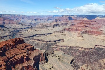 Hopi Point, Grand Canyon