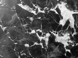 Black marble background, natural granite texture with high resolution, pattern of luxury stone wall for design art work