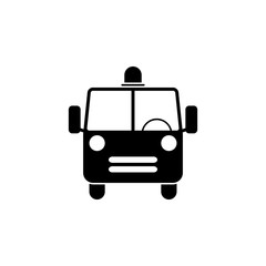 fire engine icon. Element of firefighter shop for advertising signs, mobile concept and web apps. Icon for website design and development, app development. Premium icon