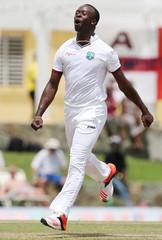 West Indies v England - First Test