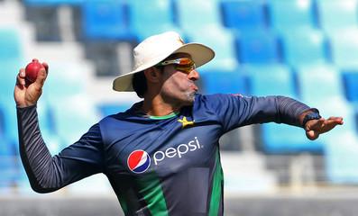 Pakistan Nets