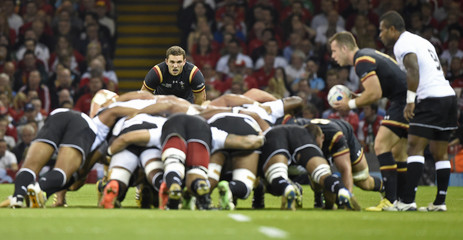 Wales v Fiji - IRB Rugby World Cup 2015 Pool A