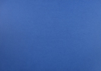 Natural blue colored paper texture