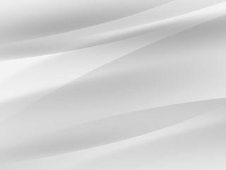 Abstract white modern background design illustration