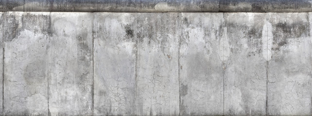 Berliner Mauer Textur