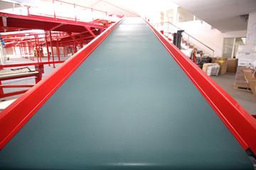 Conveyor Belt Up