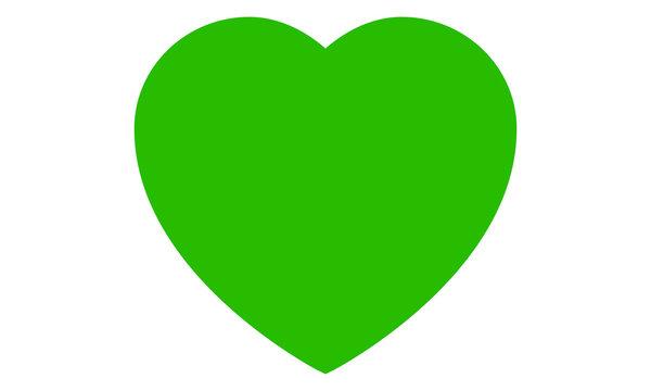 Love Heart Icon