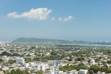 Cartagena De Indias, Bolviar, Colombia
