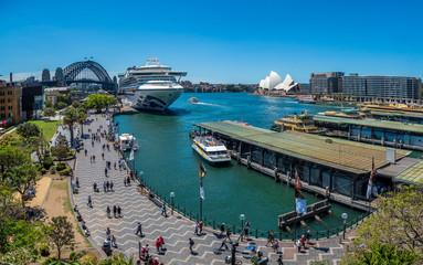 Printed roller blinds Sydney All jammed up in Sydney