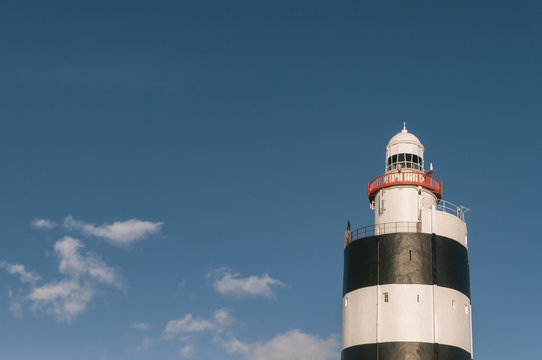 Hook Head Lighthouse, County Wexford