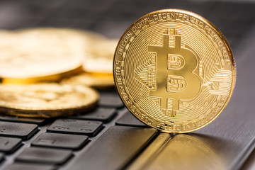 Crypto currency bitcoin