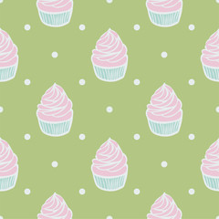 129 cupcakes