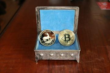 Ist der Bitcoin das neue Gold, oder nur ein kurzer Hype?