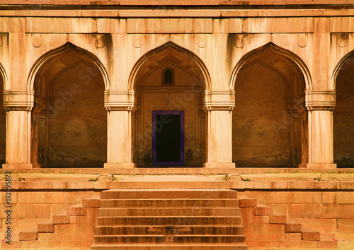 ARCH ANCIENT INDIAN ARCHITECTURE